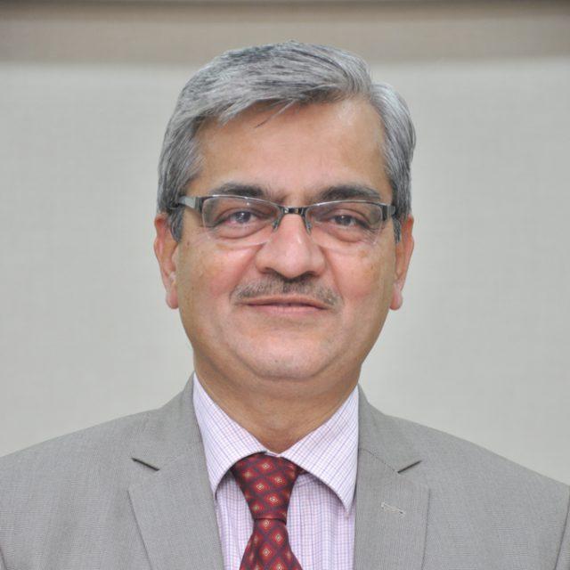 Abhay Mehta