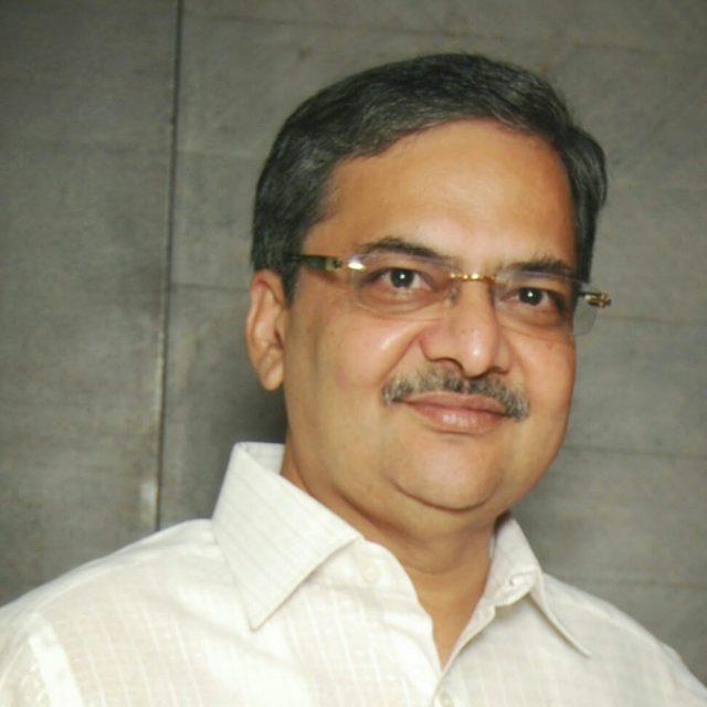 Devendra Mehta
