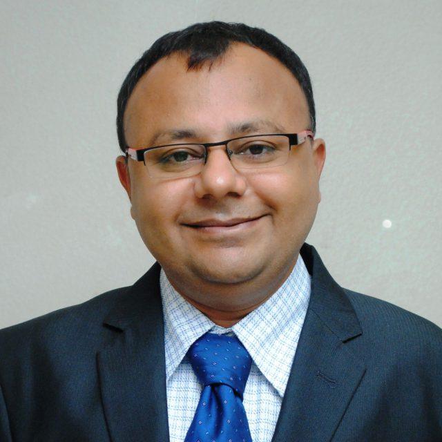 Dushyant Bhatt
