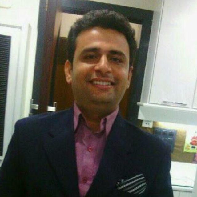 Vijay Gajaria